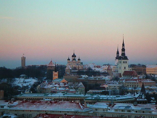 Tallinn, shopping tra botteghe tipiche e negozi di tendenza