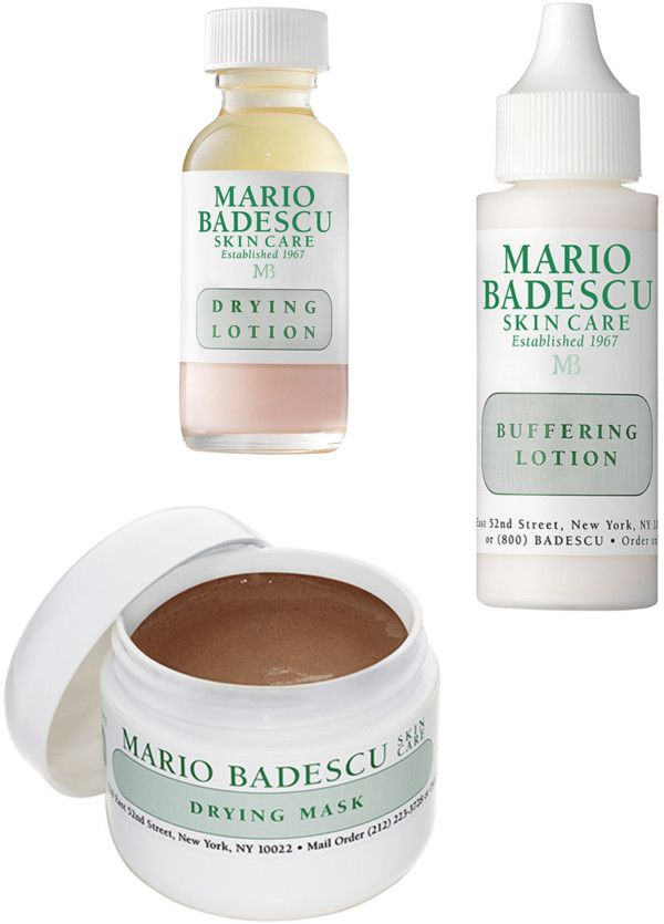Review of Acne Treatment Products at BeautyAndBrush.Com!