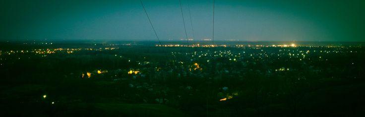 Outskirts of Poltava