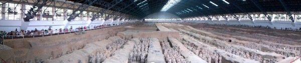 Терракотовая армия и Ангкор-Ват: впечатления маркетолога книжных проектов МИФа | Блог издательства «Манн, Иванов и Фербер»