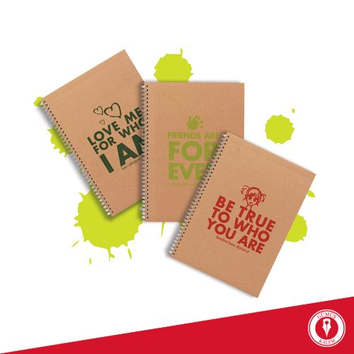 Eğlenceli tasarımları ile Keskin Color marka defterler Gümüş Kalem mağazalarında sizi bekliyor!