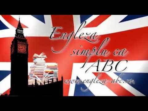 Engleza ABC pentru incepatori - Aplicatii 1