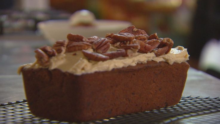 Have a look at Matt Preston's Rockstar Banana Bread Muffins from Episode 24.