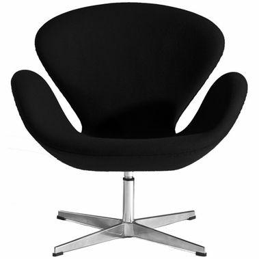 Jacobsen Swan Lounge Chair