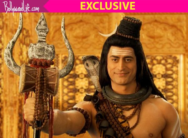 EXCLUSIVE! Mohit Raina to make a comeback on television as Lord Shiva with Devon Ke Dev Mahadev Season 2? #FansnStars