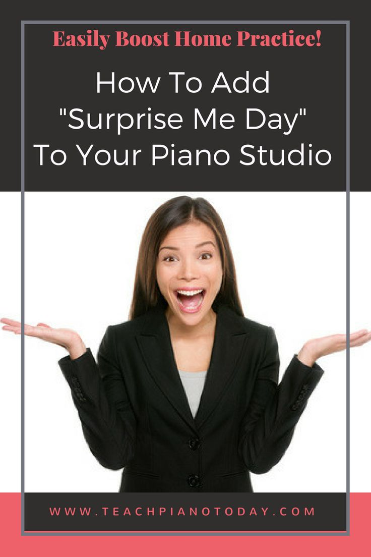 Boost piano student progress easily with the addition of this simple strategy!