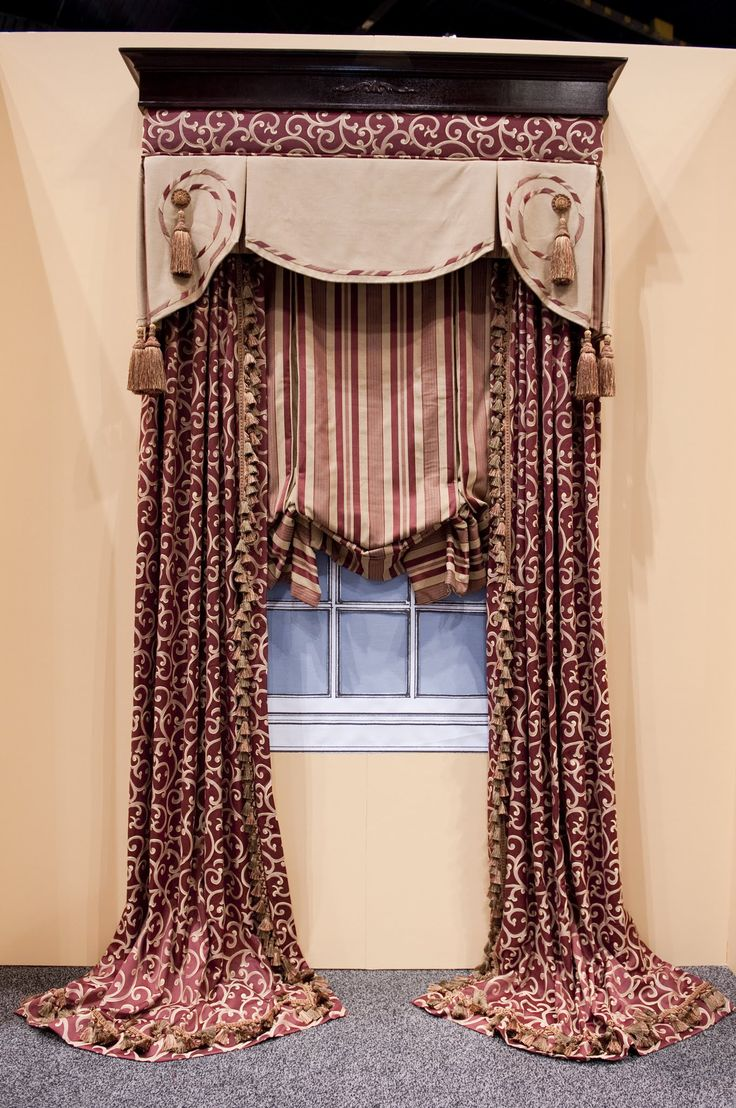 530 best flowing curtains images on pinterest shades. Black Bedroom Furniture Sets. Home Design Ideas