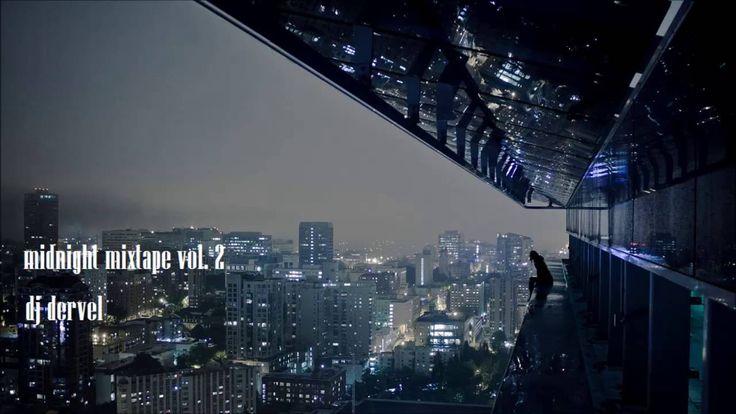 dj dervel - midnight mixtape vol. 2 (2016)