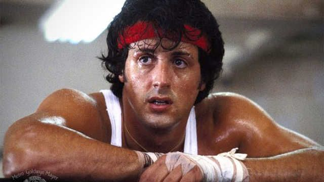 Rocky Balboa  The 100 Greatest Movie Characters, Feature | Movies - Empire