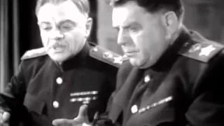 третий удар 1948 - YouTube