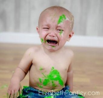 How to Handle Baby Tantrums   Elizabeth Pantley - The No-Cry Solution