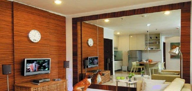 Aksesoris Dekorasi Interior Rumah Minimalis