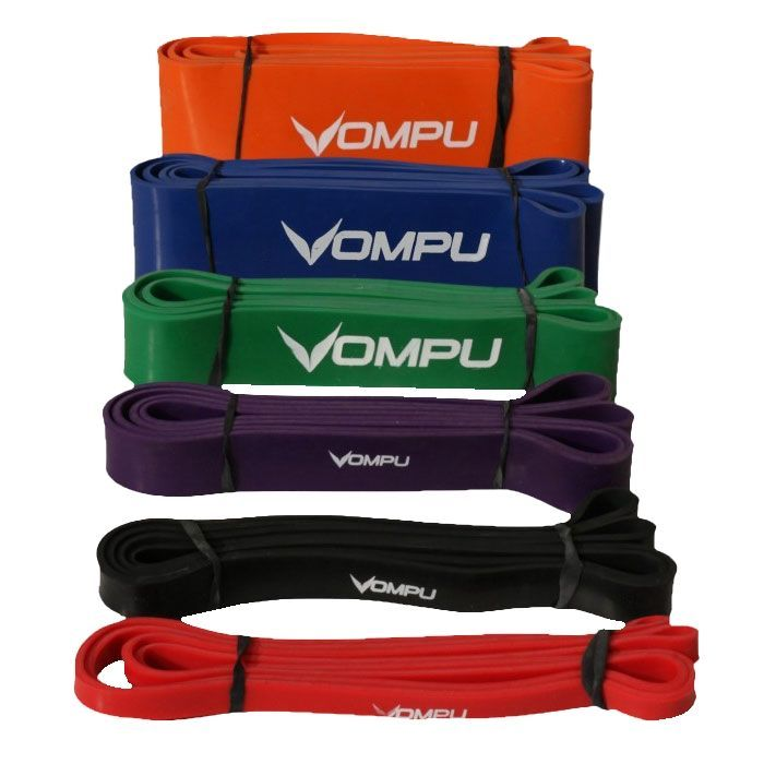 cool Köp OMPU Extreme Fitness Band hos Gymgrossisten.comby http://dezdemoonfitnes.gdn