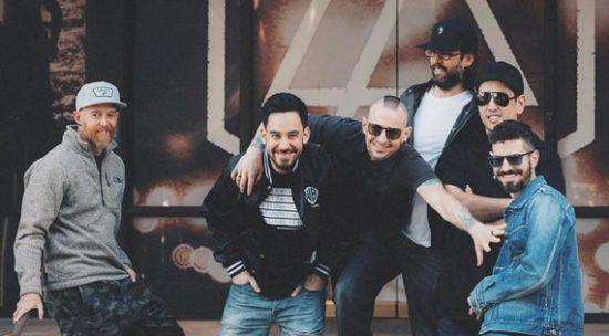 """Ouça """"Invisible"""", nova música do Linkin Park #Banda, #Clipe, #Disco, #M, #Música, #Noticias, #Nova, #NovaMúsica, #Youtube http://popzone.tv/2017/05/ouca-invisible-nova-musica-do-linkin-park.html"""