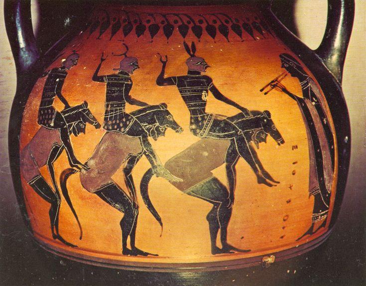 greek vase berlin - Google Search