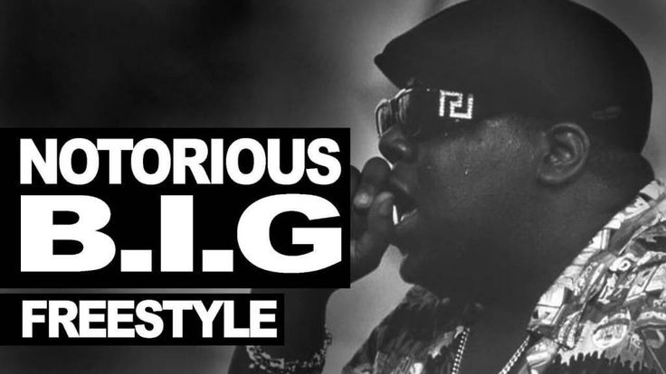 When Biggie Smalls Kicked This Freestyle On 'The Tim Westwood Show' Back In 1995 [#WeMissYouBIG]