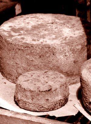 BLU DI LOAZZOLO formaggio tipico delle langhe