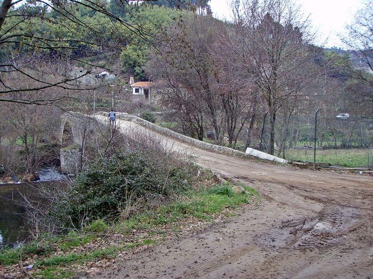 Município de Lamego - Percursos Pedestres