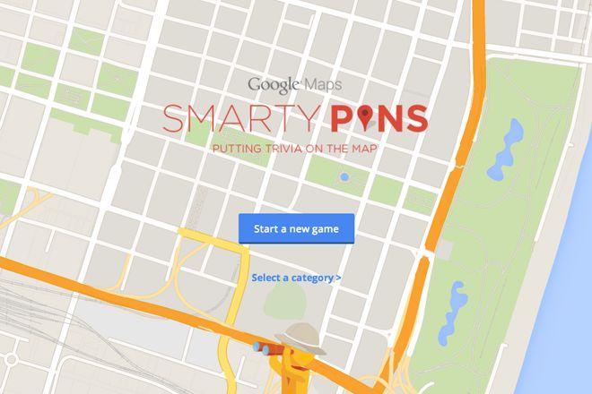 Google lança jogo para testar seus conhecimentos em geografia – é o Smarty Pins - Blue Bus