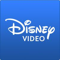 Disney Video!! It has old shows like Kim Possible, Lizzie McGuire and a few more old ones!!!!! Oh my gosh!!!!