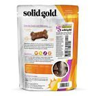 Solid Gold Tiny Tots Lamb Jerky Holistic Dog Treat All Ages All Sizes 10 oz