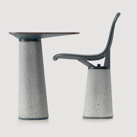 cement furniture - ค้นหาด้วย Google
