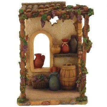 Amazon.com: 5 Inch Scale Wine Makers Shop 55555: Home & Kitchen