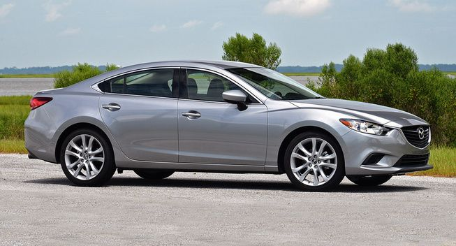 Elegant 2016 Mazda6 Msrp