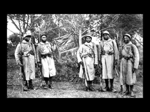 (7) Things Fall Apart+African Colonization COMBO - YouTube