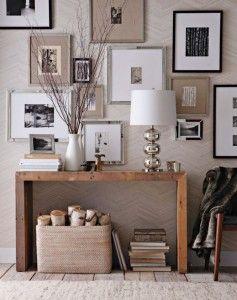 Best 25+ Meuble hall d entrée ideas on Pinterest | Halls d\'entrée ...