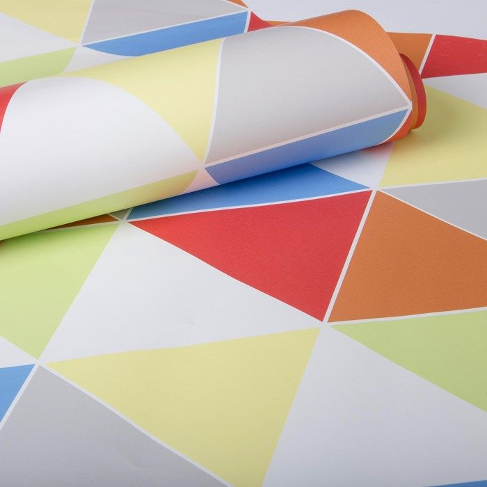 Harlequin Brights Wallpaper by Graham and Brown