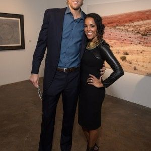 Jessica Olsson: NBA Player Dirk Nowitzki's Wife (Bio, Wiki)