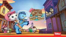 Sheriff Callie's Wild West - Episodes