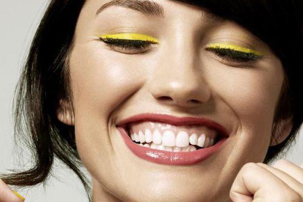 make up ieye liner coloré bibibeauté été summer