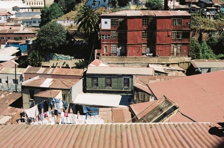 Valparaiso / Chile