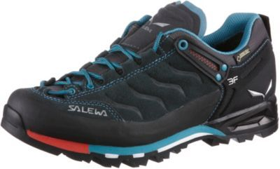 #SALEWA WS MTN Trainer GTX Zustiegsschuhe Damen dunkelblau/schwarz #Damen, #Schuhe, #Sportschuhe, #Zustiegsschuhe,     #Modeonlinemarkt.de
