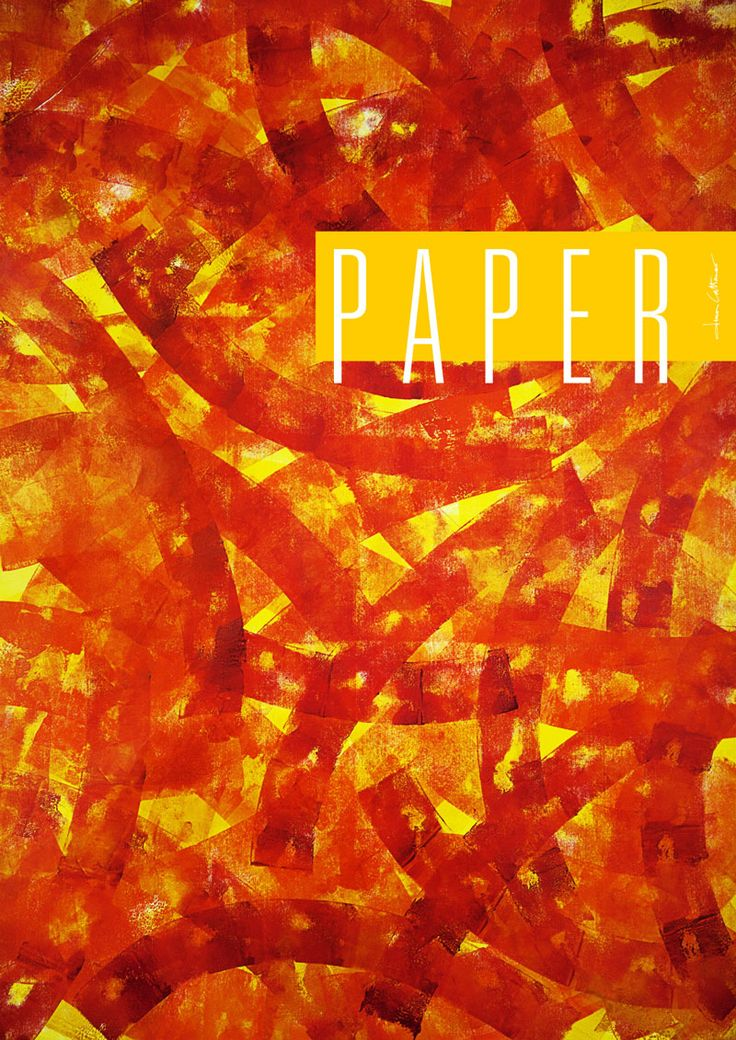 Paper Project #10 - #creativity #paper #colour