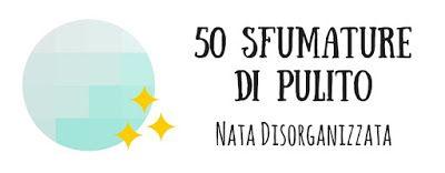 50 sfumature di pulito
