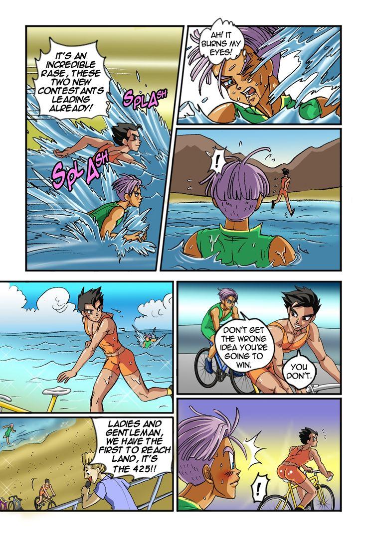 Hentai Of Cartoons for les 7 meilleures images du tableau xaibiu sur pinterest | bd