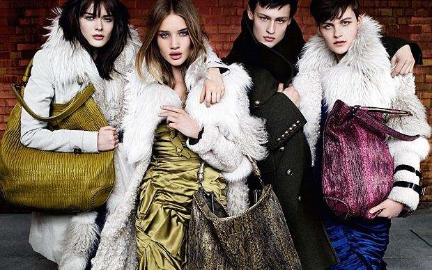 Modeconnect.com Fashion News – August, 13, 2013 – Economist Intelligence Unit forecasts Asia to rebound & account for more than half of the luxury goods market within 10y