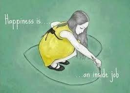 Παναγιώτα Κυπραίου - Ψυχοθεραπεύτρια - Συμβουλευτική Γονέων - Ευτυχία είναι ... να είσαι καλά με τον εαυτό σου