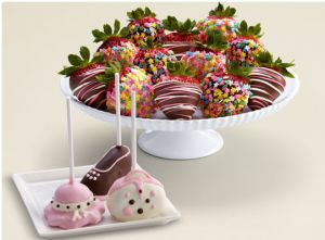 sherri's berries get a $30.00 voucher for $15.00  see how to get it free