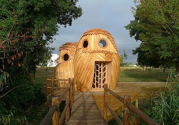Gallery: 20 Incredible Cabins Around The World