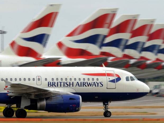 Avios hack: Tens of thousands of British Airways loyalty point accounts hacked - Business - News - The Independent