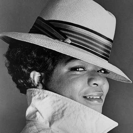 """Nell Carter (born Nell Hardy), theater & TV actress & singer. She is best known as Nellie """"Nell"""" Harper on Gimme a Break!, receiving 2 Emmy & 2 Golden Globe nods. She won a Tony in the Broadway musical Ain't Misbehavin' & an Emmy for her TV reprisal of the role. She also starred in Hangin' w/ Mr Cooper, Ryan's Hope, The Misadventures of Sheriff Lobo, & The Vagina Monologues. Privately bisexual, she named her partner Ann Kaser heir to her property & guardian of her children when she died…"""