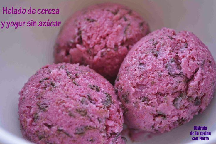 http://disfrutadelacocinaconmarta.blogspot.com.es/2014/07/helado-de-cereza-y-yogur-sin-azucar.html
