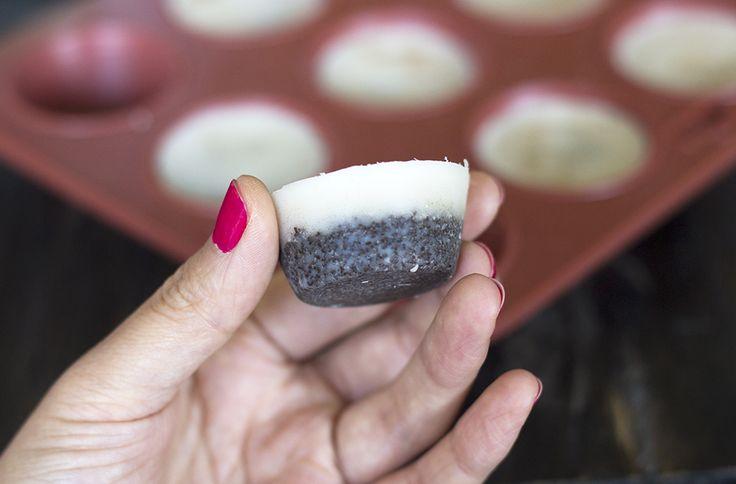PizcaDIY: Exfoliante de café y aceite de coco | Pizca