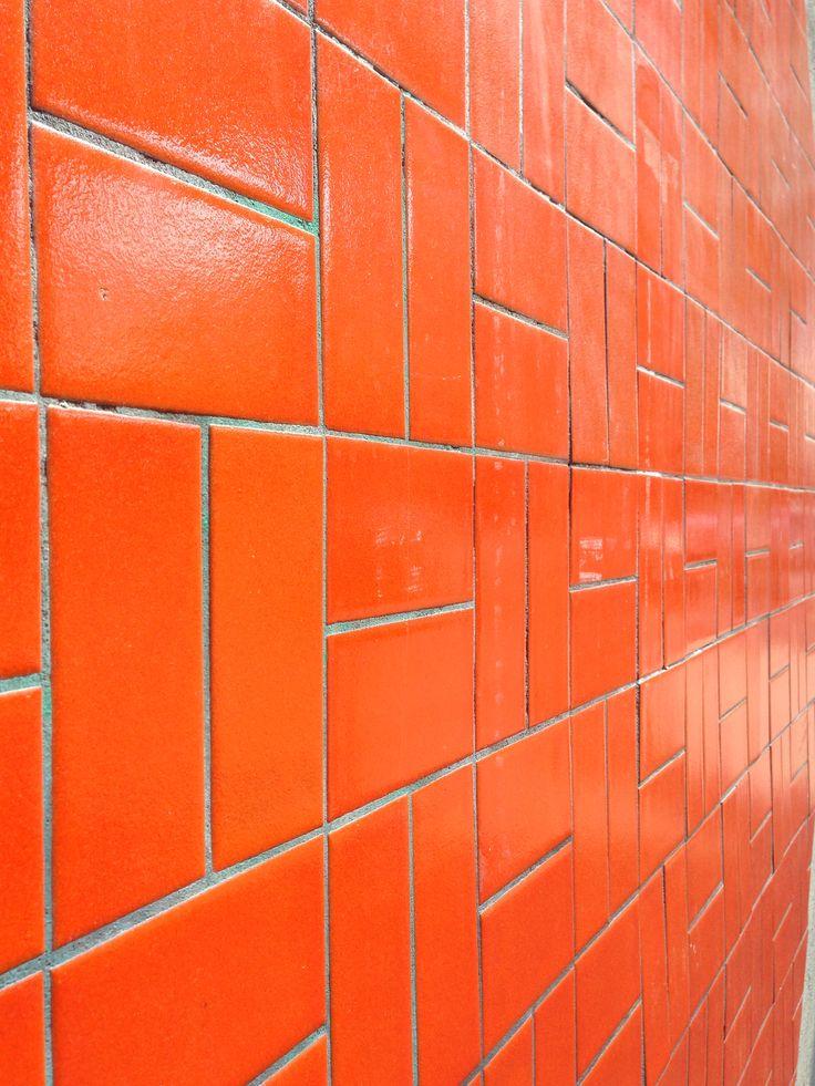 Best 25+ Orange walls ideas on Pinterest   Orange rooms ...