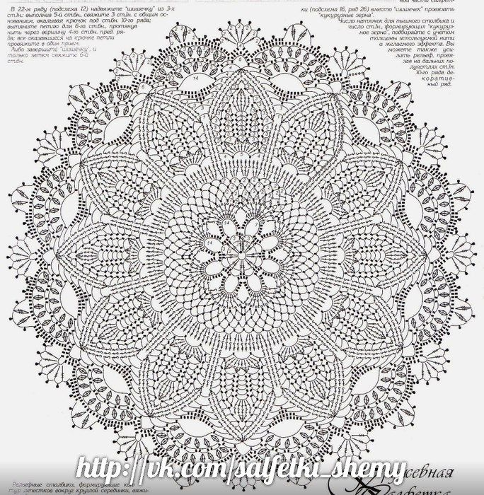 64 best Doily images on Pinterest | Crochet doilies, Carpets and ...