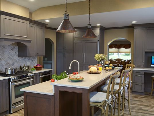 Kitchen Designers Long Island New 192 Best Decor ~ Kitchen Inspiration Images On Pinterest  Kitchen Design Ideas